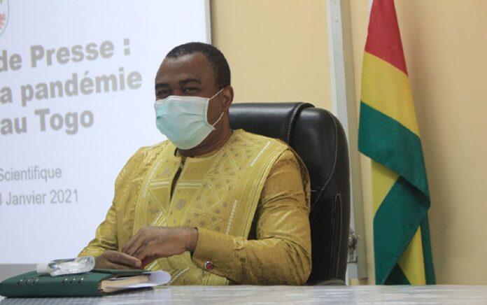 Prof. Ihou Watéba